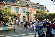 Eroeffnungskonzert Orangerie Darmstadt,