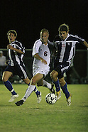 OC Men's Soccer vs St. Gregory's - 9/12/2006