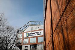 General View outside Villa Park - Mandatory byline: Rogan Thomson/JMP - 13/03/2016 - FOOTBALL - Villa Park Stadium - Birmingham, England - Aston Villa v Tottenham Hotspur - Barclays Premier League.