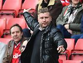 Charlton Athletic v Walsall