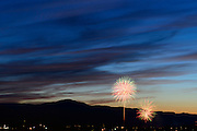 Independence Day, Missoula, Montana