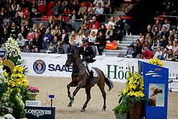 ereBrinkmann Markus, GER, Pikeur Dylon<br /> Gothenburg Horse Show FEI World Cups 2017<br /> © Hippo Foto - Stefan Lafrentz<br /> 26/02/17