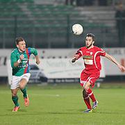 BE Soccer D3 : UR La Louvière - KV Turnhout