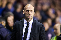 Reading manager Jaap Stam - Mandatory by-line: Jason Brown/JMP - 04/04/2017 - FOOTBALL - Madejski Stadium - Reading, England - Reading v Blackburn Rovers - Sky Bet Championship