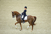 Marlies van Baalen - BMC Miciano<br /> Reem Acra FEI World Cup Dressage Final 2013<br /> © DigiShots