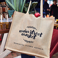Main Street Market Mornington