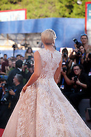 Hofit Golan at the premiere of the film Nocturnal Animals at the 73rd Venice Film Festival, Sala Grande on Friday September 2nd 2016, Venice Lido, Italy.