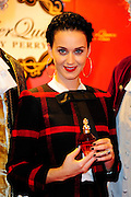 "25.SEPTEMBER.2013. BERLIN<br /> <br /> SINGER KATY PERRY PRESENTS HER NEW FRAGRANCE CREATION ""KILLER QUEEN"" AT THE DOUGLAS STORE IN BERLIN, GERMANY.<br /> <br /> BYLINE: EDBIMAGEARCHIVE.CO.UK<br /> <br /> *THIS IMAGE IS STRICTLY FOR UK NEWSPAPERS AND MAGAZINES ONLY*<br /> *FOR WORLD WIDE SALES AND WEB USE PLEASE CONTACT EDBIMAGEARCHIVE - 0208 954 5968*"