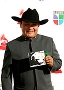 Walter Silva attends the 10th Annual Latin Grammy Awards at the Mandalay Bay Hotel in Las Vegas, Nevada on November 5, 2009.