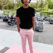 "NLD/Amsterdam/20180426 - L""Homo 2018, Jeangu Macrooy"