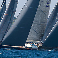 GRANDS VOILIERS MODERNES - SAILING SUPERYACHTS