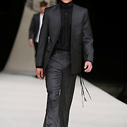 NLD/Den Haag/20091106 - Uitreiking Mercedes-Benz Dutch Fashion Awards 2009, Jeroen van Tuyl