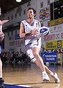 SONDRIO, ESTATE 2002<br /> AMICHEVOLE ITALIA - UCRAINA<br /> NELLA FOTO: ALESSANDRO TONOLLI<br /> FOTO CIAMILLO