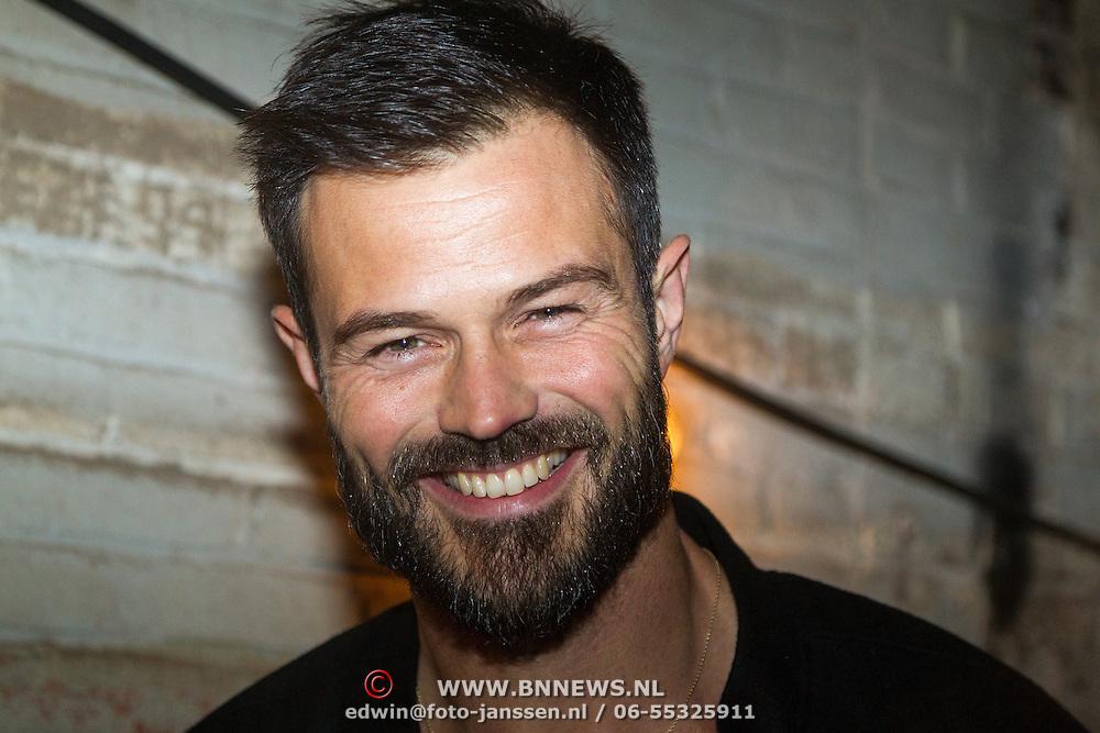 NLD/Amsterdam/20151119 - Inloop Sbs Jaarpresentatie 2016, Arie Boomsma