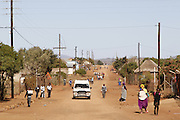 Mahonisi is a Shangan and Tsonga community in rural Limpopo. Their village is administered under a Traditional Authority that charges levies to them for letters of recognition so that they can access government services such as birth, marriage and death certificates. Other South African citizens not living under Traditional Authorities do not need to pay levies for these services and documents. <br />