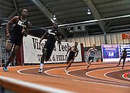 VMI Track & Field - 2015-16