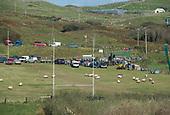 Clare Island Ram Fair & Sheep Dog Trials '17