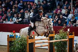 KAUERT Christof (GER), Quercy Diam<br /> Neustadt-Dosse - CSI 2018<br /> Preis der Deutschen Kreditbank AG<br /> © www.sportfotos-lafrentz.de/Stefan Lafrentz