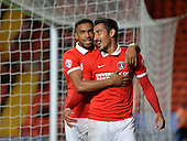 Charlton Athletic v Dagenham & Redbridge