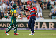 2nd T20, England v South Africa, Taunton, 23 June 2017