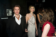 ANDY JAMES, TAMSIN EGERTON, . Patti and Andy Wong  host a night of Surrealism to Celebrate the Chinese Year of the Rat. County Hall Gallery and Dali Universe. London. 27 January 2008. -DO NOT ARCHIVE-© Copyright Photograph by Dafydd Jones. 248 Clapham Rd. London SW9 0PZ. Tel 0207 820 0771. www.dafjones.com.