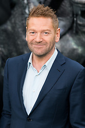© Licensed to London News Pictures. 04/05/2017. London, UK. SIR KENNETH BRANAGH attends the Alien: Covenant world film premiere. Photo credit: Ray Tang/LNP