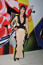 TAMARA MELLON at the Vogue Festival Party 2013 in association with Vertu held at the Queen Elizabeth Hall, Southbank Centre, London SE1 on 27th April 2013.