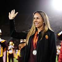 USC Hall of Fame