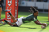 Match 39 - CSF South Africa v New Zealand