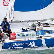 2017 Depart Mini La Rochelle