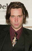 Rufus Wainwright at the 33rd Annual Songwriters Hall Of Fame Awards induction ceremony at The Sheraton New York Hotel in New York City. June 13 2002. <br /> Photo: Evan Agostini/PictureGroup