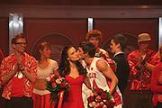 Premiere High School Musical