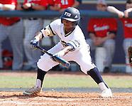 FIU Baseball Vs. Stoneybrook 2014