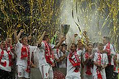 15 Maj 2014 AaB - FC København