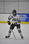 Game 1 - Alaska Oilers Vs Rochester Coalition