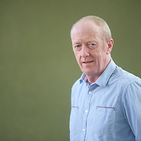 Tim Pears at Edinburgh International Book Festival 2014 <br /> <br /> Picture by Alan McCredie/Writer Pictures<br /> <br /> WORLD RIGHTS