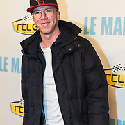 NLD/Amsterdam/20191113 - Filmpremiere Le Mans '66, Rob van Gameren