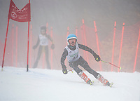 Gus Pitou Memorial giant slalom race with Gunstock Ski Club Sunday, January