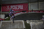 #69 (GODET Damien) FRA at the 2016 UCI BMX Supercross World Cup in Manchester, United Kingdom<br /> <br /> A high res version of this image can be purchased for editorial, advertising and social media use on CraigDutton.com<br /> <br /> http://www.craigdutton.com/library/index.php?module=media&pId=100&category=gallery/cycling/bmx/SXWC_Manchester_2016