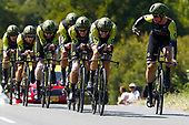 CYCLING - TOUR DE FRANCE 2018 - STAGE 3 090718