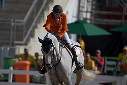 Lips Tim, NED, Bayro<br /> Olympic Games Rio 2016<br /> © Hippo Foto - Dirk Caremans<br /> 09/08/16