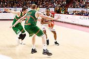 \ve11\<br /> Umana Reyer Venezia vs Banvit<br /> FIBA Basketball Champions League 2017/2018<br /> Venezia,  10/10/2017<br /> Foto Ciamillo-Castoria/A. Gilardi