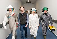 ABP Ellesmere Apprentices Business marketing photographer, Oswestry, Shropshire for websites and social media