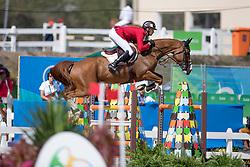 Guery Jerome, BEL, Grand Cru vd Rozenberg<br /> Olympic Games Rio 2016<br /> © Hippo Foto - Dirk Caremans<br /> 16/08/16