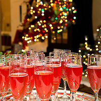 Champagne, Christmas, Event photography, Tucson, AZ