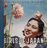 Girls of Japan 1939