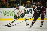 Northeastern vs. Vermont Men's Hockey 01/16/15