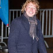 NLD/Scheveningen/20131130 - Inloop concert 200 Jaar Koningrijk der Nederlanden, Ben Woldring