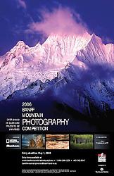 Banff Photo Contest 2006