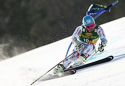 FAIVREMathieu of France competes during 10th Men's Slalom - Pokal Vitranc 2014 of FIS Alpine Ski World Cup 2013/2014, on March 8, 2014 in Vitranc, Kranjska Gora, Slovenia. Photo by Matic Klansek Velej / Sportida